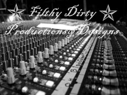 Image for Filthy Dirty Productions