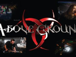Image for Above Ground