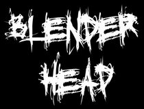Blender Head