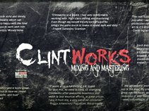 Clintworks Mixing And Mastering
