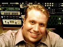Rob Coates (Producer / Mix Engineer)