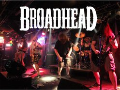 Image for BROADHEAD