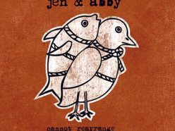 Image for Jen & Abby