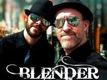 Blender Live Music
