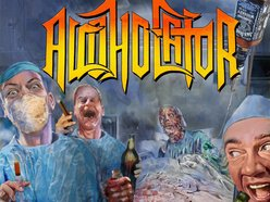 Image for Alcoholator