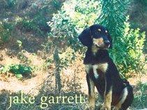 Jake Garrett