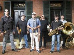 Funky Butt Brass Band