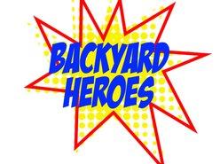 Image for Backyard Heroes
