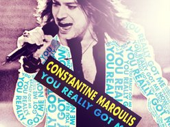 Image for Constantine Maroulis