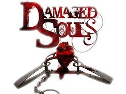 Image for DAMAGED SOULS