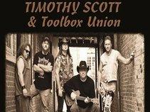 TIMOTHY SCOTT