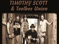 Image for TIMOTHY SCOTT