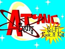 Image for Atomic Betty