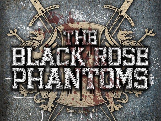 Image for The Black Rose Phantoms