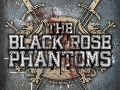 Image for The Black Rose Phantoms