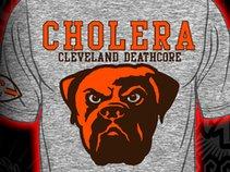 Choleradeathcore