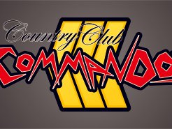 Image for Country Club Commando's