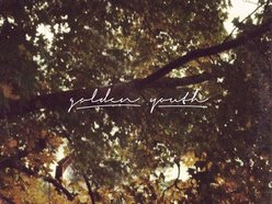 Image for Golden Youth