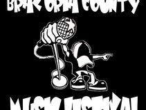 Brazoria County Music Festival
