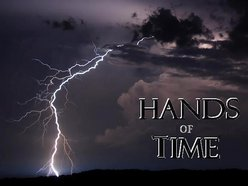 Image for HANDS of TIME