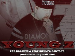 Image for Young Z