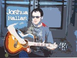 Image for Joshua Hallas