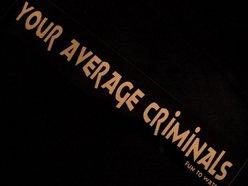 Your Average Criminals
