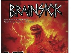Image for Brainsick