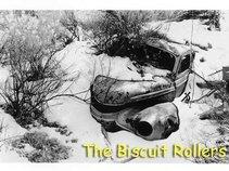 Pamela Allen and The Biscuit Rollers