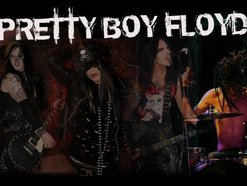 Image for Pretty Boy Floyd