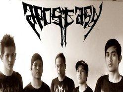 Image for APOSTASY