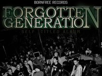 forgotten generation official