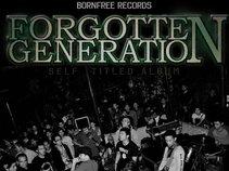forgotten generation official