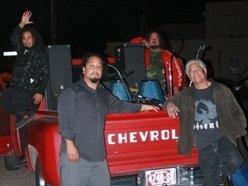 Image for Latino Rebel Band