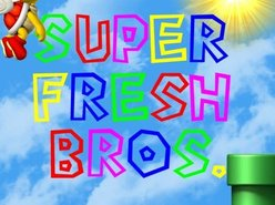 Image for Super Fresh Bros.