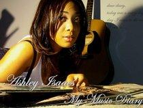 Ashley Isaacs