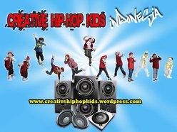 CREATIVE HIP-HOP KIDS INDONESIA