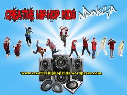 Image for CREATIVE HIP-HOP KIDS INDONESIA