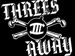 Image for Threes Away