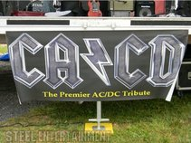 CA/CD  AC/DC Tribute