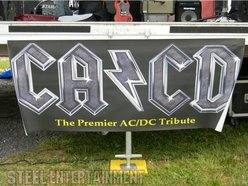 Image for CA/CD  AC/DC Tribute
