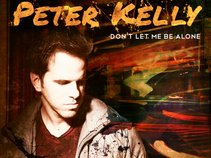 Peter Kelly