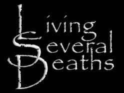 Image for Living Several Deaths