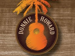 Image for Donnie Howard