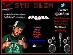 Image for Stb Slim