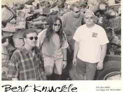 Beat Knuckle