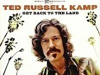Image for Ted Russell Kamp