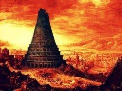 Towers Of Babylon