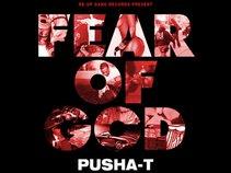 Pusha T - Fear Of God Mixtape