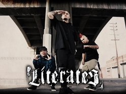 Image for The Literates